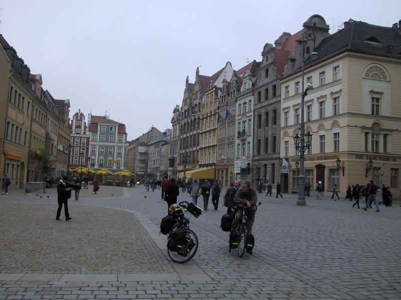 Pologne Wroclaw